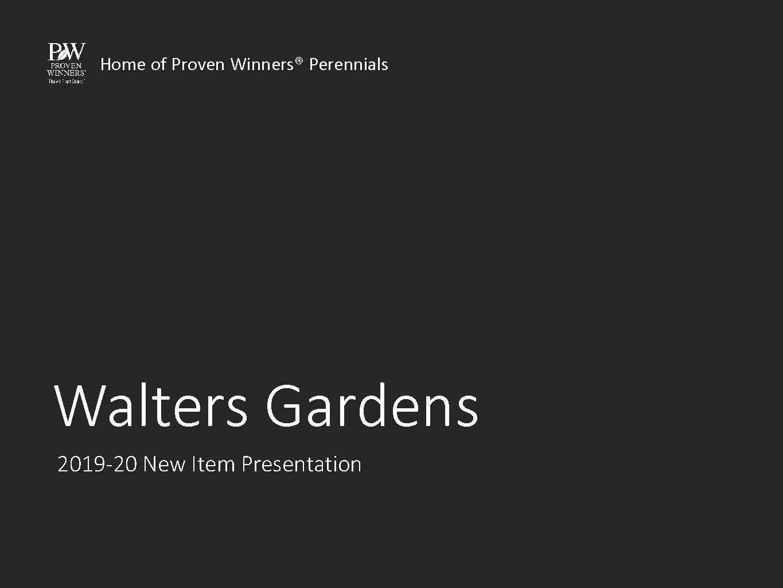 Free Downloadable Presentations