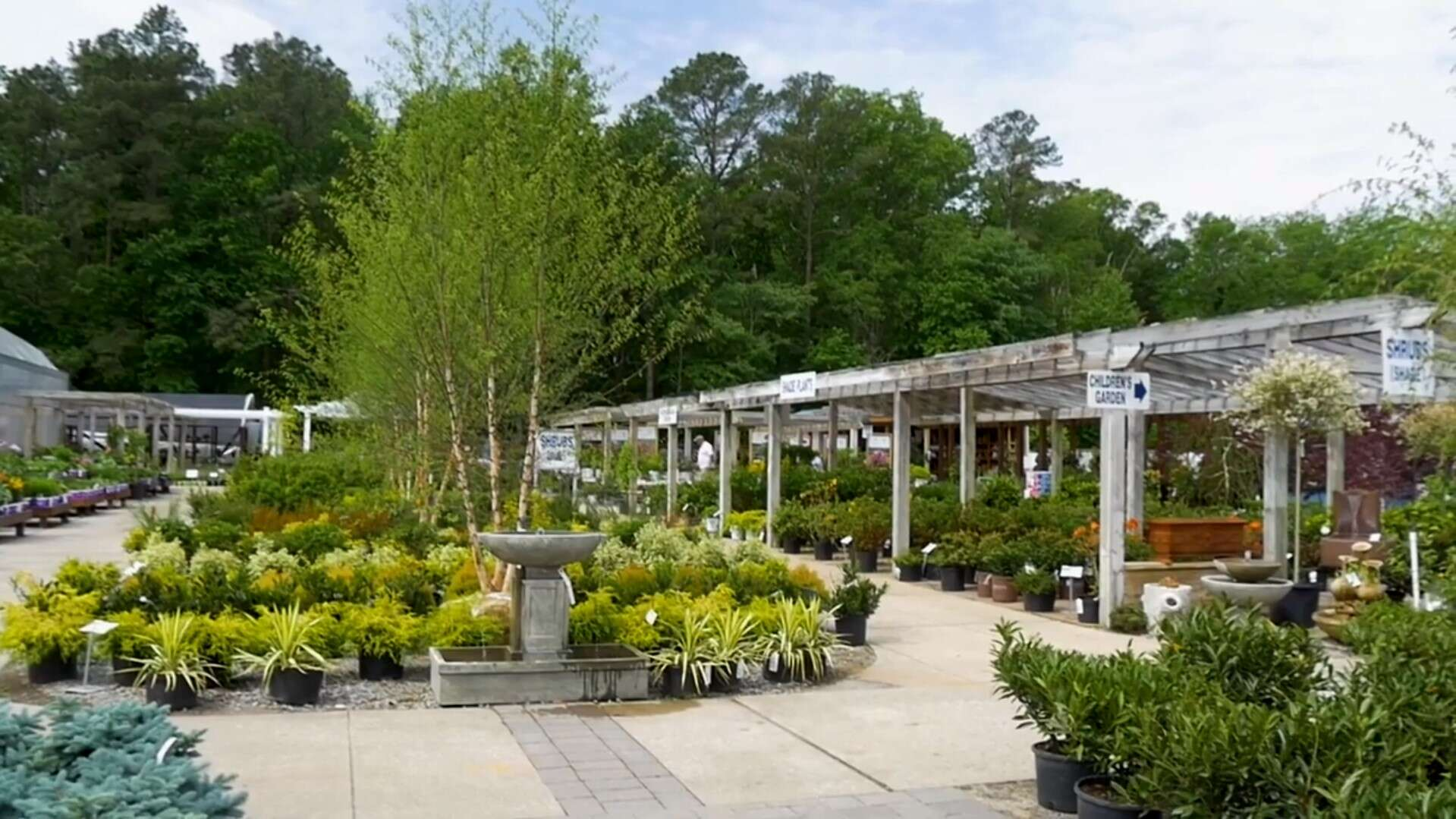 East Coast Garden Center: A Store Within A Store // Proven Winners