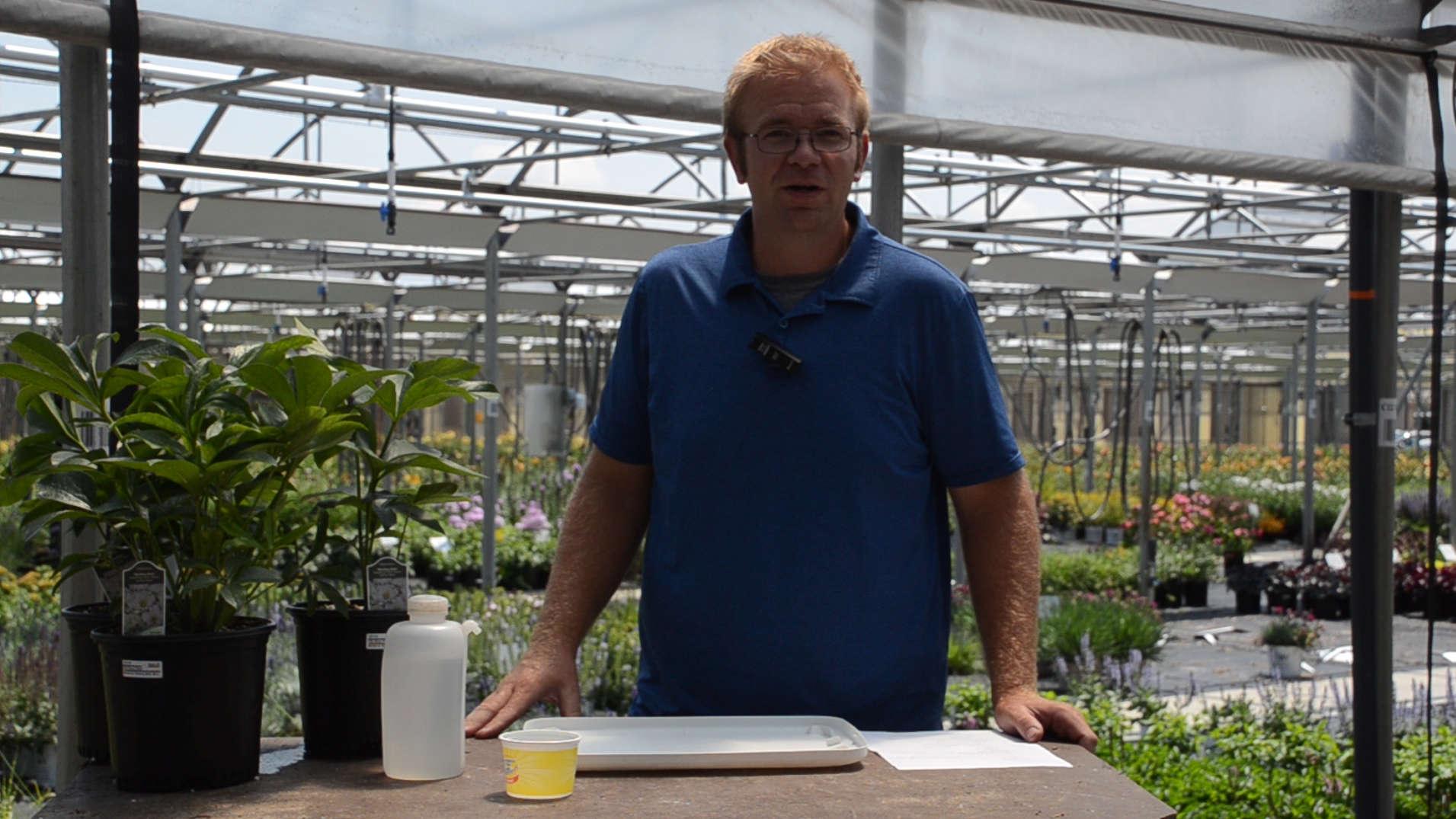 Soil Testing Instructional